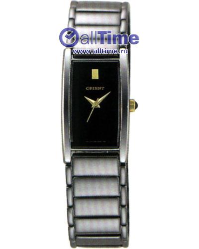 Женские наручные часы Orient UBBL000B