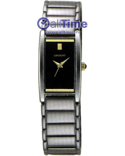 Женские наручные часы Orient UBBL001B