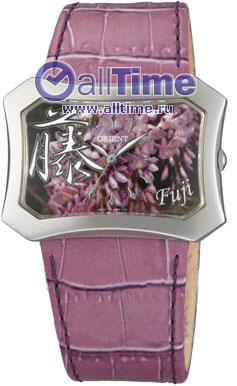 Женские наручные часы Orient UBSQ002V