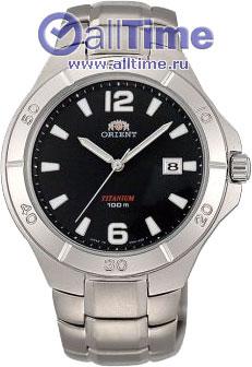 Мужские наручные часы Orient UN81001B