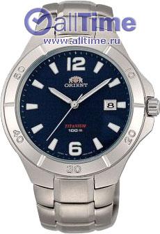 Мужские наручные часы Orient UN81001D