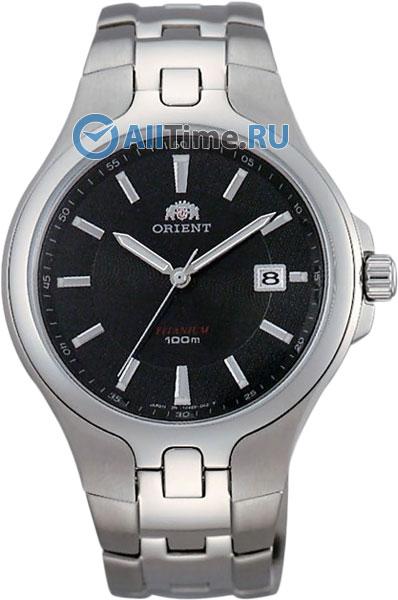 Мужские наручные часы Orient UN82001B