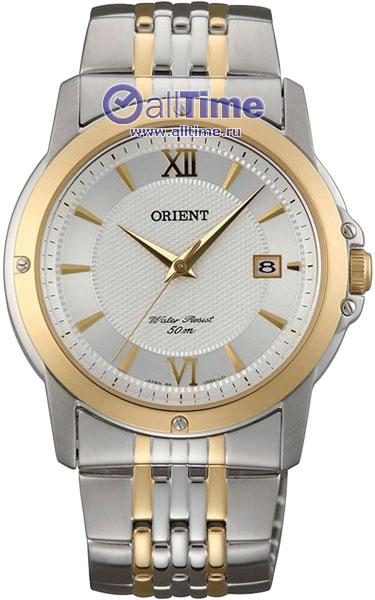 Мужские наручные часы Orient UN9X003W