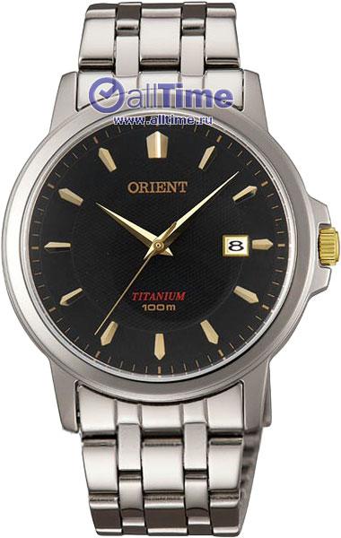 Мужские наручные часы Orient UNB3002B