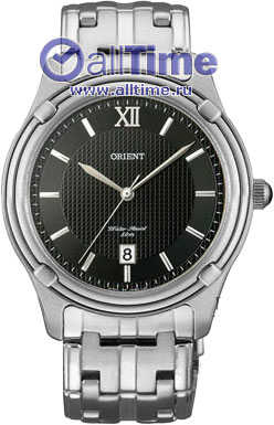 Мужские наручные часы Orient UNB5004B