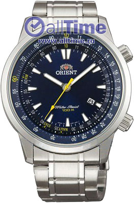 Мужские наручные часы Orient UNB7002D