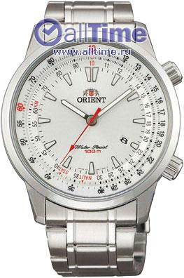 Мужские наручные часы Orient UNB7003W