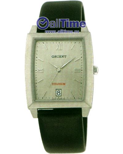 Мужские наручные часы Orient UNBW002K
