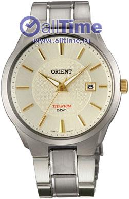 Мужские наручные часы Orient UNC4001C