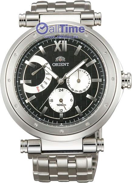 Мужские наручные часы Orient UU05001B