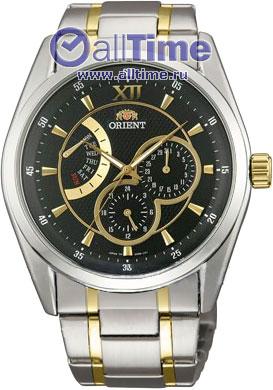 Мужские наручные часы Orient UU06005B