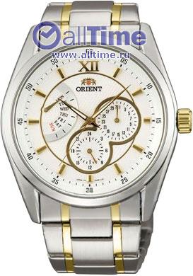 Мужские наручные часы Orient UU06005W