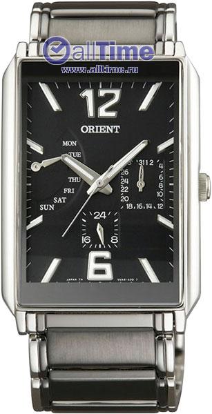 Мужские наручные часы Orient UUAB001B