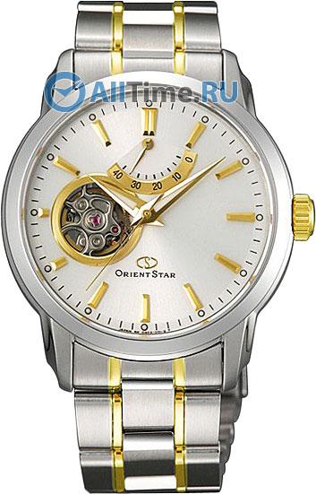 Мужские наручные часы Orient DA02001W