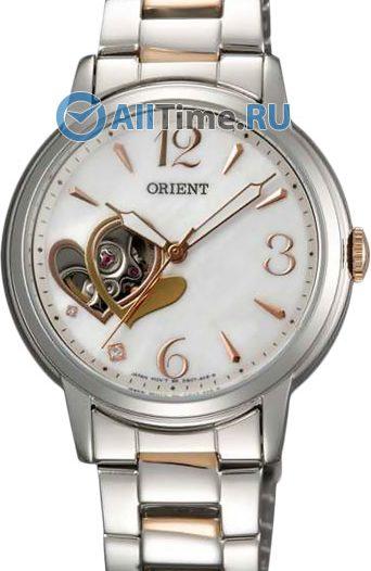 Женские наручные часы Orient DB0700EW