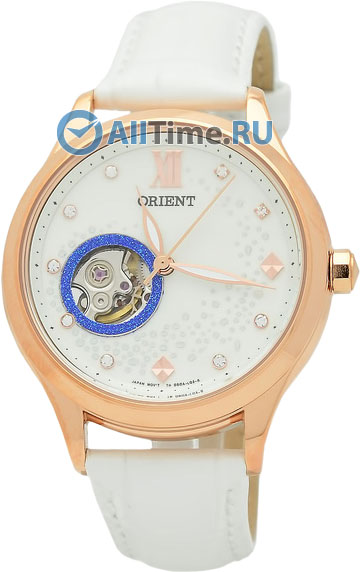 Женские наручные часы Orient DB0A008W