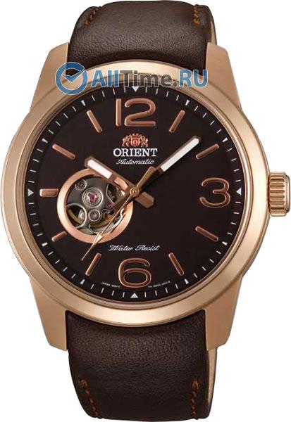 Мужские наручные часы Orient DB0C002T