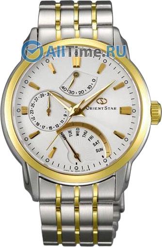 Мужские наручные часы Orient DE00001W