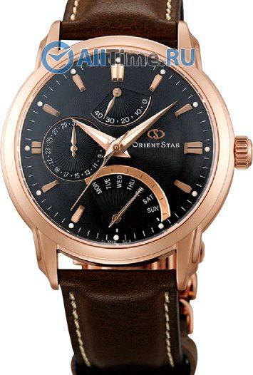 Мужские наручные часы Orient DE00003B