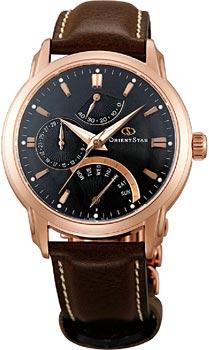 Мужские часы Orient DE00003B