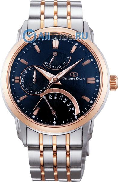 Мужские наручные часы Orient DE00004D