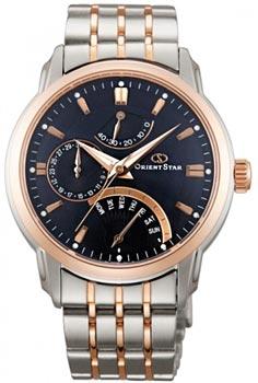 Мужские часы Orient DE00004D
