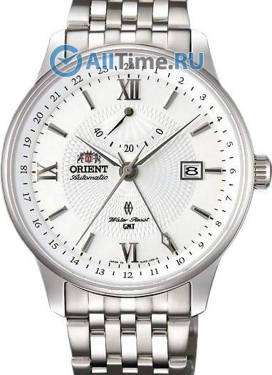Мужские наручные часы Orient DJ02003W