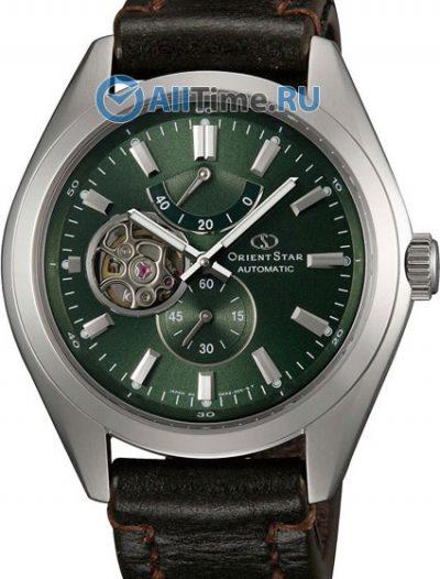 Мужские наручные часы Orient DK02002F