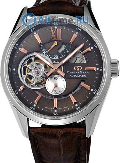 Мужские наручные часы Orient DK05004K