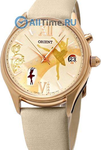 Женские наручные часы Orient DM01001Y
