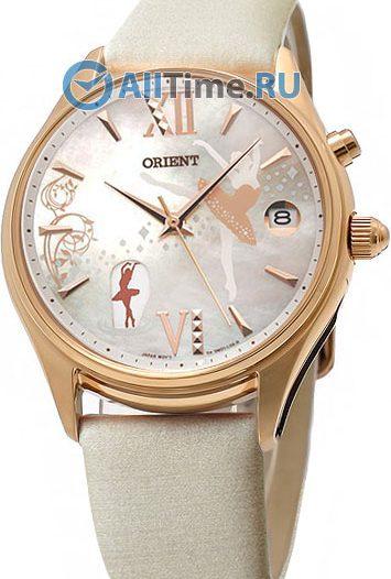 Женские наручные часы Orient DM01002W