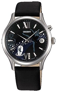 Женские часы Orient DM01003B