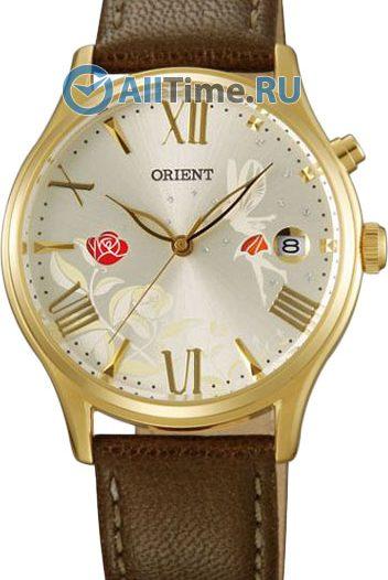 Женские наручные часы Orient DM01005S