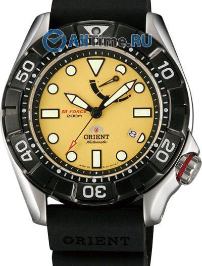 Мужские наручные часы Orient EL03005Y