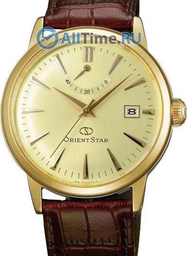 Мужские наручные часы Orient EL05001S