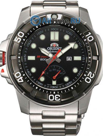Мужские наручные часы Orient EL06001B