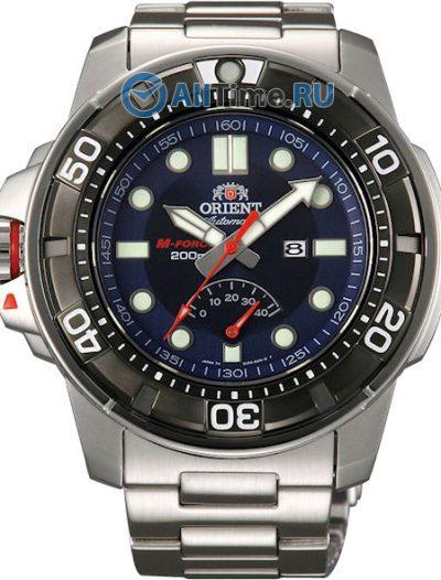 Мужские наручные часы Orient EL06001D