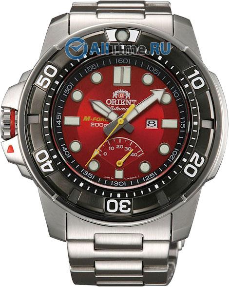 Мужские наручные часы Orient EL06001H