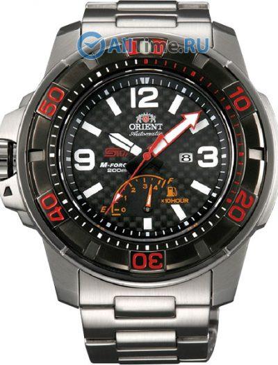Мужские наручные часы Orient EL06002B