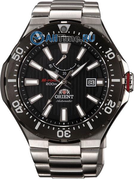 Мужские наручные часы Orient EL07002B