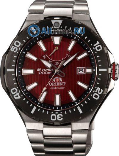 Мужские наручные часы Orient EL07002H