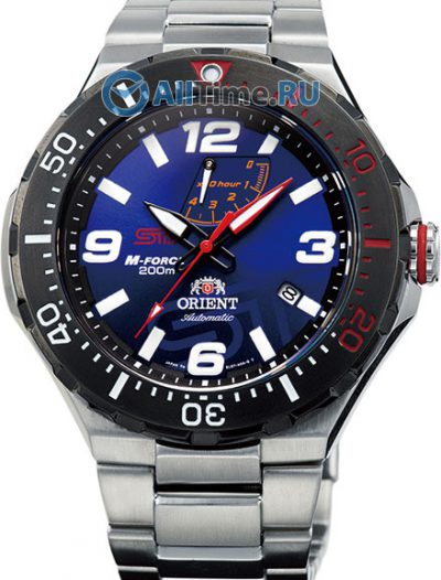 Мужские наручные часы Orient EL07003D