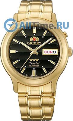 Мужские наручные часы Orient EM0201UB