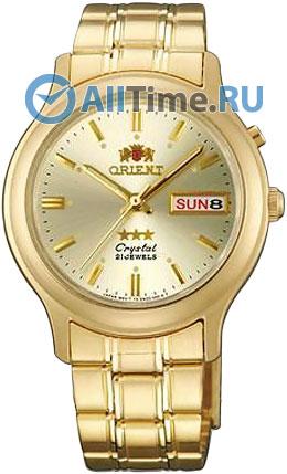 Мужские наручные часы Orient EM0201UC