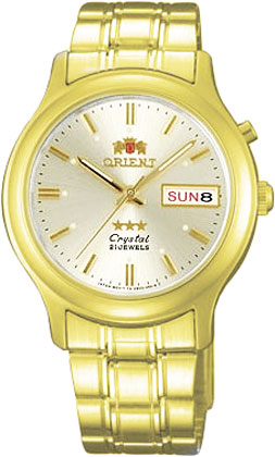 Мужские наручные часы Orient EM0201VC