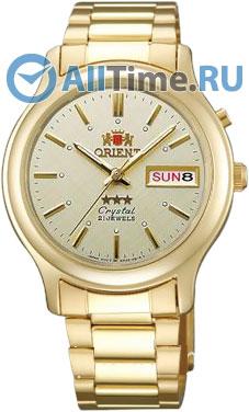 Мужские наручные часы Orient EM0201WC
