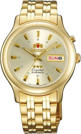 Мужские наручные часы Orient EM0201XC