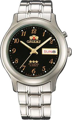 Мужские наручные часы Orient EM0201YB