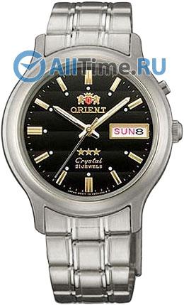 Мужские наручные часы Orient EM0201ZB