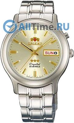 Мужские наручные часы Orient EM0201ZC